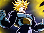 Trunks as USSJ2