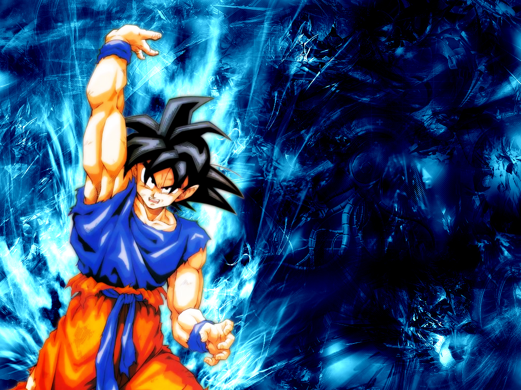 dbz warriors standard dragonball z wallpapers of goku